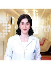 Dr Elza Gvadzabia - Doctor at JSC Curatio