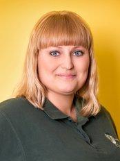 Ms Heike -  at Dr. med. Birgit Ruhmland