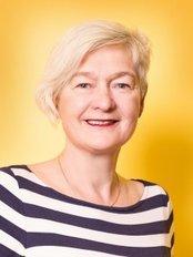 Ms Ekaterina -  at Dr. med. Birgit Ruhmland