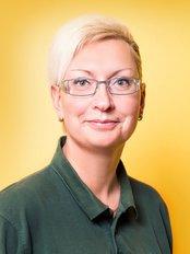 Dr. med. Birgit Ruhmland - Elsterwerdaer Platz 1, Hellersdorf, 12683,
