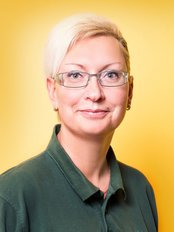 Dr. med. Birgit Ruhmland - Elsterwerdaer Platz 1, Hellersdorf, 12683,  0