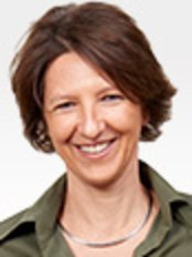 Dr Sabine Kühlcke - Doctor at Fera Berlin