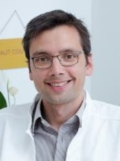 Dr Johannes Niesmann -  at Dr.med.Ardabili