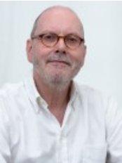 Dr Walter Heyden -  at Dr.med.Ardabili