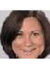 Xenia Hilpert -  at Schmidseder Competence Center MKG