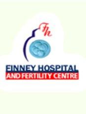 Finney Hospital - 1 Hospital Road, McCarthy Hill, Mallam,  0