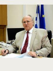Dr. Papastamatiou Miltiadis - Xenokratous 27-29 Kolonaki, Athens, 106 76,