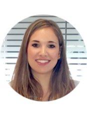 Stella Amargiotaki -  at Genesis Genoma Lab