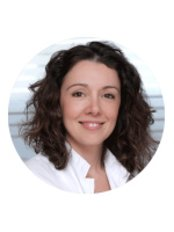 Miss Danae Palaiologou -  at Genesis Genoma Lab