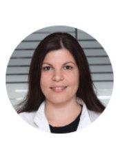 Miss Sofia Zachaki -  at Genesis Genoma Lab