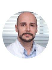 Prof Leandros Lazaros -  at Genesis Genoma Lab