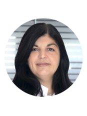 Miss Elizabeth Kouvidis -  at Genesis Genoma Lab