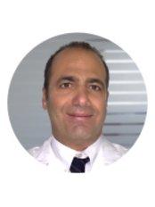 Francesco Fiorentino -  at Genesis Genoma Lab
