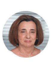 Ariadne Kalpin-Mavrou -  at Genesis Genoma Lab
