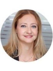Miss Katerina Kopanaki -  at Genesis Genoma Lab
