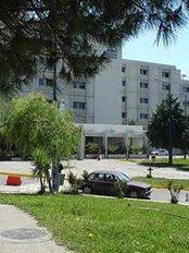 University Hospital of Patras - 26504, Rio, Patras,  0