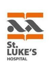St.Luke Hospital - Panorama, Thessaloníki, 552 36,  0