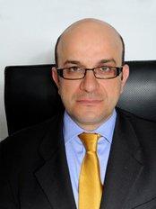 IOANNIS C. GRIVEAS, MD, PhD (IOANNIS GRIVEAS, MD, PhD) -  at Athens Nephrology - Surgery XYLOKASTROU