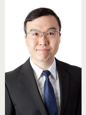 Mineralysis - Raymond Chung - Nutritionist at Mineralysis and Albert Place Practice