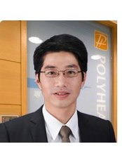 Dr Chun Kin Chung - Doctor at Polyhealth Specialists Jordan