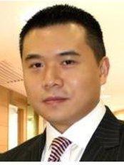 Dr Michael Yuen Ka Sing - Doctor at Polyhealth Specialists Tseung Kwan O