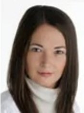 Dr Dorothy Blonde -  at Medic-Poliklinika
