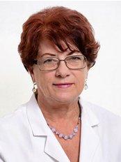 Dr Krisztina Mencsik -  at Medic-Poliklinika