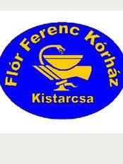 Pest Megyei Flor Ferenc Korhaz - Semmelweis tér 1, Kistarcsa, 2143,