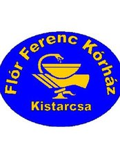 Pest Megyei Flor Ferenc Korhaz - Semmelweis tér 1, Kistarcsa, 2143,  0