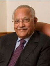 Dr Prathap Reddy -  at Apollo Hospitals - City Center