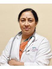 Dr Mala  Prakash - Doctor at Apollo Fertility - J P nagar