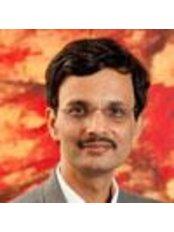 Dr V. Anantha-Nageswaran - Doctor at AyurVAID Hospital - Ramamurthy Nagar