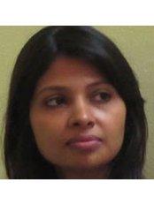 Ms Karuna Jain -  at AyurVAID Hospital - Ramamurthy Nagar