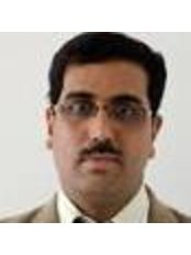 Dr Chandrakanth K S - Doctor at People Tree Hospitals