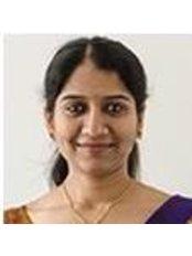 Dr Ashwini Rachappa - Chief Executive at People Tree Hospitals