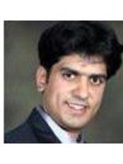 Dr Sachin Srinivasan - Doctor at People Tree Hospitals