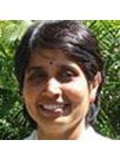 Dr Aarti Prasad - Doctor at RK Group - Ramakrishna Healthcare & Trauma
