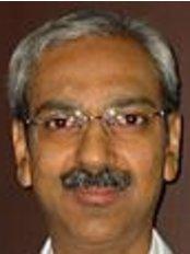 Dr D. Ravishankar - Doctor at RK Group - Ramakrishna Super Specialty