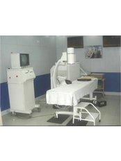 Lithotripsy Unit - Kidney Hospital & Lifeline Medical institutions