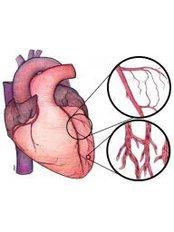 Cardiologist Consultation - Integrated Cardiac Center Coimbatore