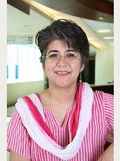 Artemis Hospitals - Dwarka - Dr Rashmi Taneja