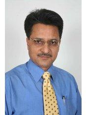 Dr AshokVaidM.D.(InternalMedicine), DM - Consultant at Artemis Hospitals - Dwarka