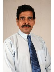 Dr HarshavardhanKHegde MS - Surgeon at Artemis Hospitals - Dwarka