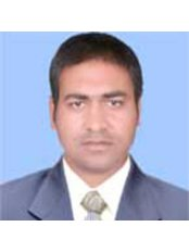 Mr Dr Sudhansu Pandey - Doctor at Ayurveda  Clinic
