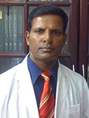 T.K Swamy - Doctor at Valli Hospital
