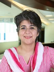 Dr Rashmi Taneja - Surgeon at Artemis Hospitals - Haryana