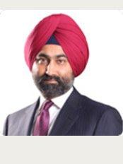 Fortis Healthcare Ltd - Tower A, Unitech Business Park, Block - F, South City 1, Sector - 41, Gurgaon, 122001,