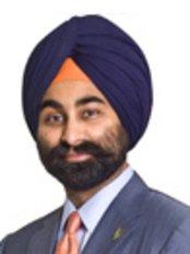 Mr Shivinder Mohan Singh -  at Fortis Healthcare Ltd