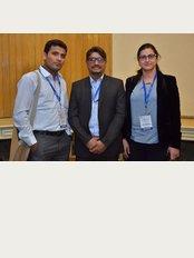 Ross Clinics - DLF Phase III - House No. U-16/49, DLF Phase III, Gurgaon, Haryana, 122002,