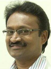 Dr K.V.S. Narayana - Surgeon at Hope Children's Hospital - Domalguda